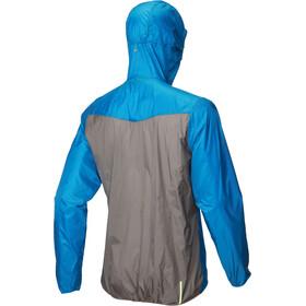 inov-8 Windshell FZ Men blue/dark grey
